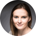 Sylwia Bil, HR Manager