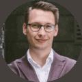 Borys Tomala, CEO