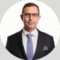 Robert Strzelecki, CEO