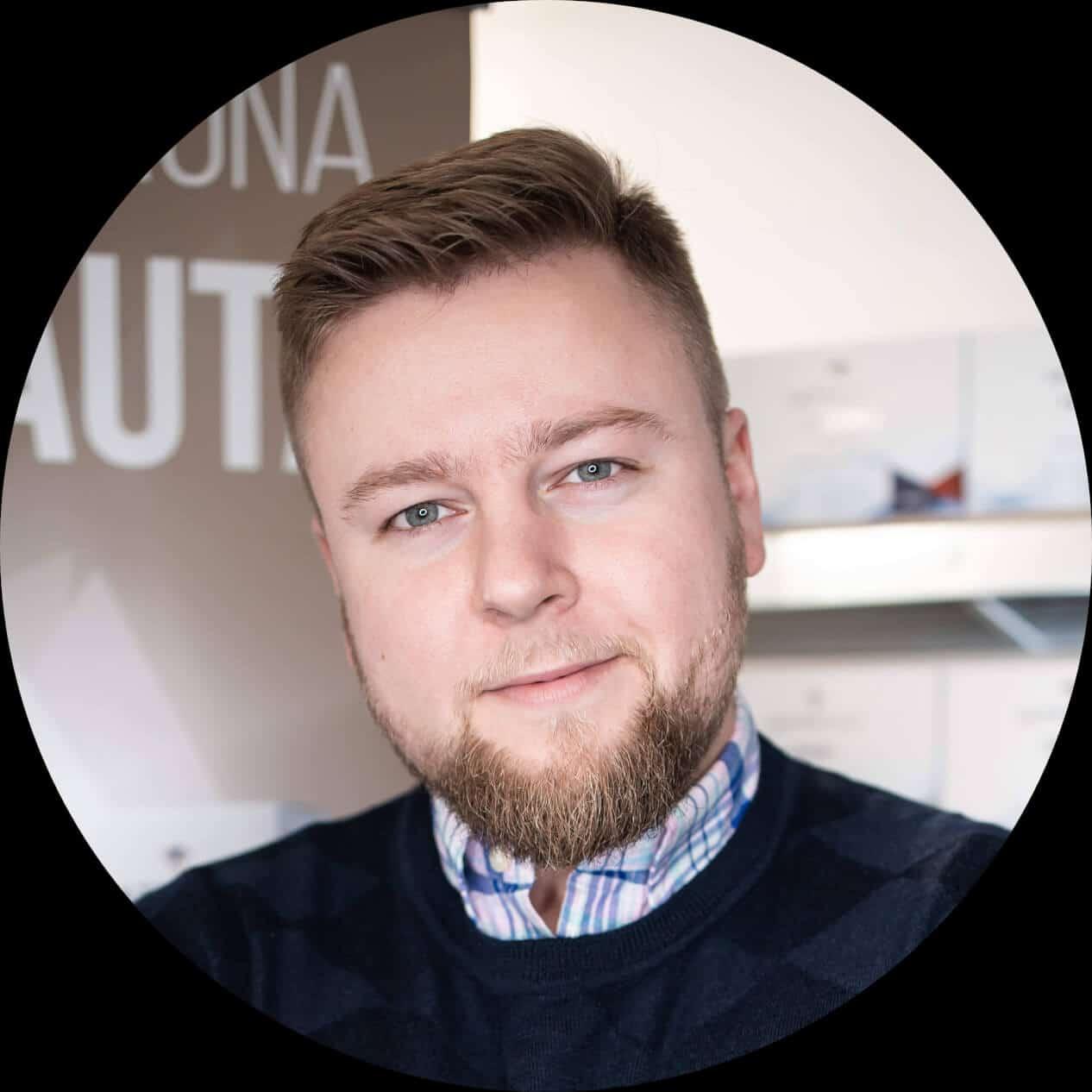 Michał Spinek