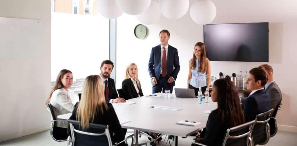 usprawnienie procesu rekrutacyjnego
