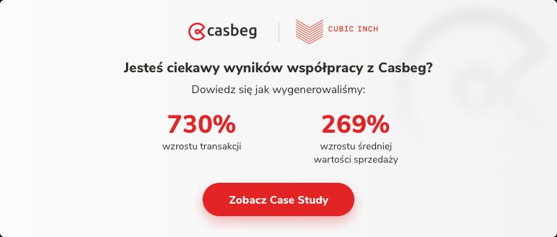 Case study Cubic Inch