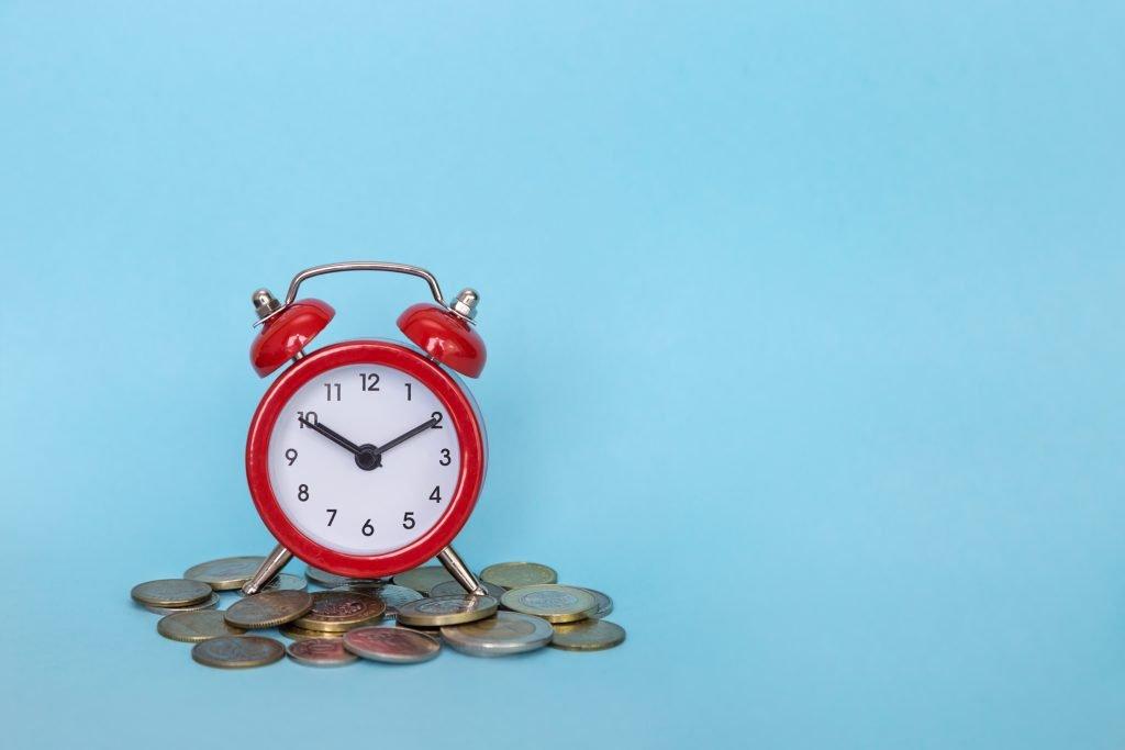 redukcja kosztów w marketingu poprzez redukcję czasu