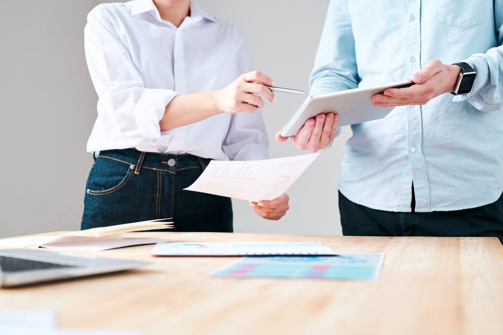 obniżenie kosztów poprzez optymalizację współpracy z partnerami