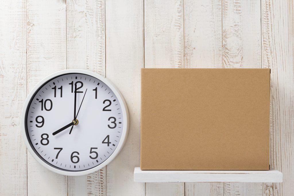 terminowa wysyłka paczek jako element strategii firmy