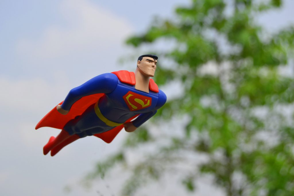 Proces rekrutacji: szukamy kandydata czy Supermana?