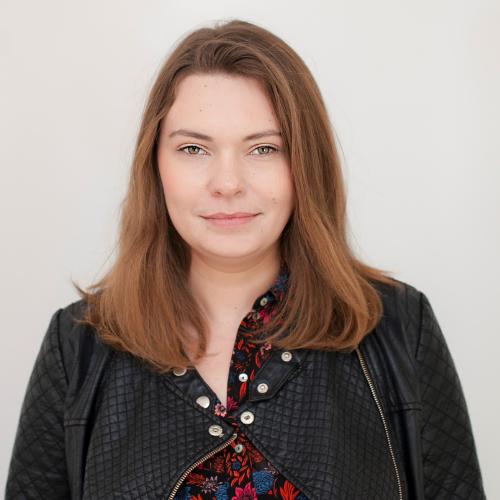 Agnieszka Świątkowska-Sybidło